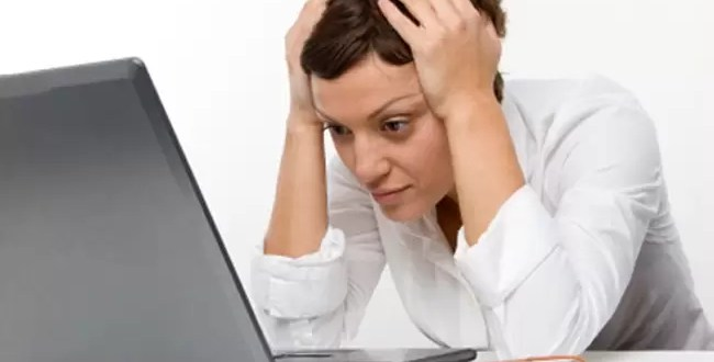 Los emails laborales aumentan el estrés