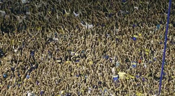 Enterate cuál es el club de fútbol más popular del mundo