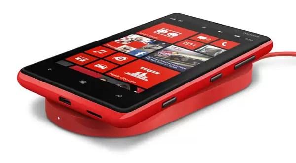 Lumia 920 de Nokia: Características y precios