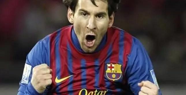 El peor temor de Lionel Messi