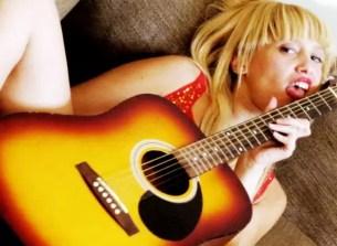 Conoce a la Lady Gaga argentina - Fotos