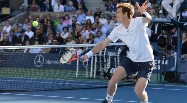 Andy Murray campeón del Us Open