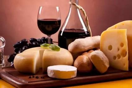 Gastronomía ¿Qué es la paradoja francesa?