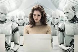 Crean robot que discutirá con los humanos