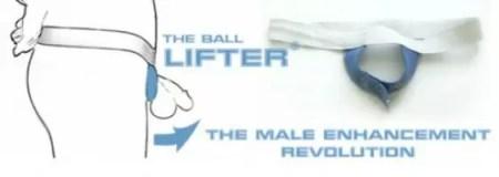 Ropa interior milagrosa para hombres