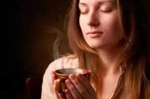 Beneficios de tomar Yogui Té 'el café de los antiguos'
