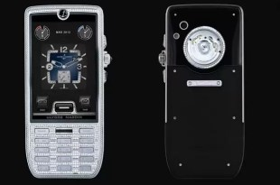 ¿Cuánto cuesta el celular más caro del mundo? Fotos y características