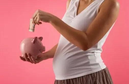 ¿Cuál es el costo económico de ser padre?