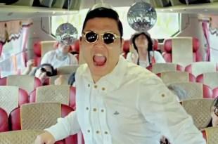 """Enteráte en qué consiste el """"estilo Gangnam"""" - Fotos"""