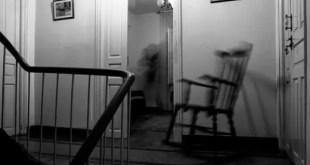 Cómo saber si tienes espíritus en tu casa
