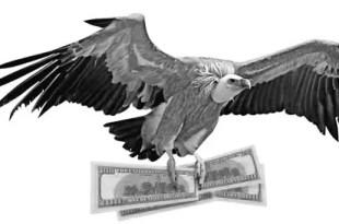¿Qué es un 'Fondo Buitre'?