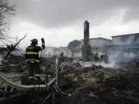 Éstas son las fotos más impactantes del huracán Sandy en EE.UU.