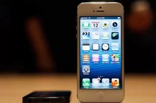 ¿Qué cosas se puede hacer con iOS 6 de Apple?