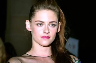 La escandalosa autocrítica de Kristen Stewart