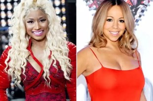 Pelea violenta entre Nicki Minaj y Mariah carey en 'American Idol'