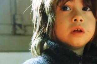 Video: charla imperdible de un niño con los Beatles