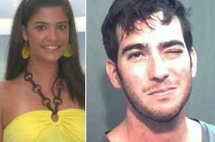 Arrestan a una pareja por tener intimidad en pleno restaurante