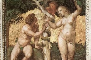 ¿El pecado original es verdad o un mito?