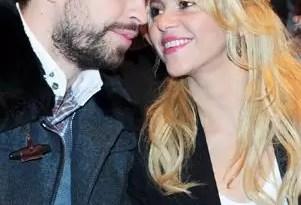 El nombre que Shakira y Gerard Piqué eligieron para su primer hijo