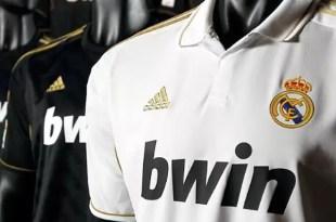 Las remeras de fútbol más vendidas del mundo