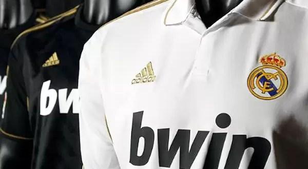 86a7c1cc9 Las remeras de fútbol más vendidas del mundo