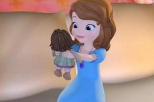 Conoce a la primera princesa latina de Disney