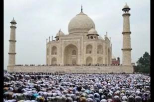 El Taj Mahal se convierte en hotel 5 estrellas