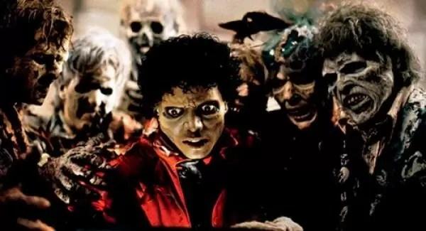 Datos que seguro desconocías sobre 'Thriller' de Michael Jackson