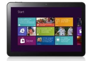 Así es el nuevo Windows para la era touch