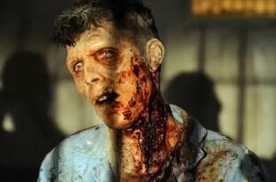 """Todo lo que necesitas para ser un zombi en """"The Walking Dead"""""""