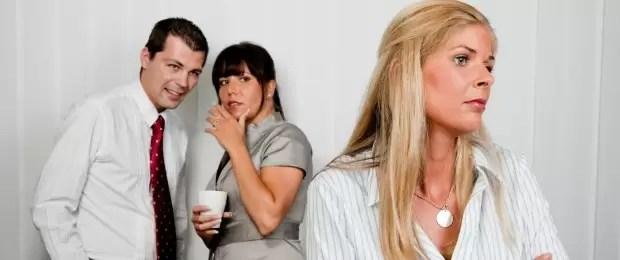 Cuál es el perfil de un abusador en el trabajo