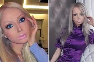 Fotos: Aparece otra Barbie humana