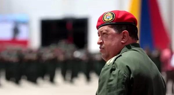 El estado de salud de Hugo Chávez en Cuba