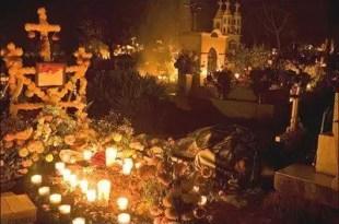 ¿Por qué se celebra el Día de los Muertos?