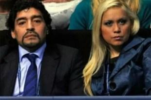 El comunicado de Diego Armando Maradona - Enterate qué dijo