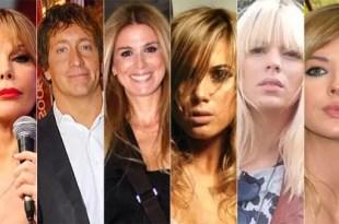 Qué opinaron los famosos sobre el 8N