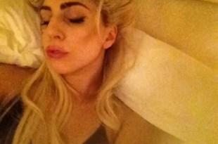 Video prohibido de Lady Gaga en la bañera