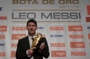 ¿Quién era el 'héroe' de pequeño de Lionel Messi?