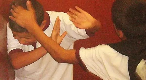Enseñan karate a los niños para defenderse del bullying