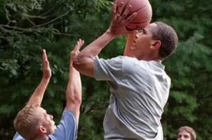 Los presidentes más deportivos de la historia