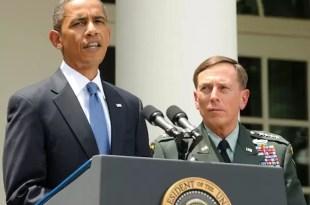 Por qué renunció el jefe de la CIA