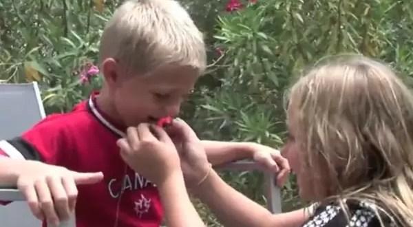 Videos: Las insólitas formas de quitarle los dientes a tus hijos