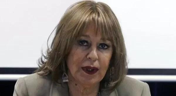 La directora del INDEC a curso de concientización por manejar ebria