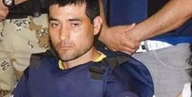 La escalofriante confesión del violador de Sofía Viale