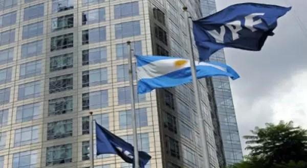 YPF a punto de perder un juicio millonario