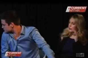 Video: Autores de la broma real lloran en Tv por suicidio de enfermera