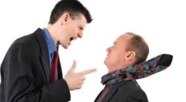 Lo que jamás debes decirle a tu jefe
