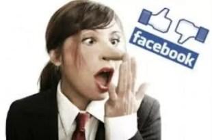 Éstas son las mentiras que más se usan en Facebook