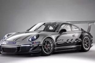 Porsche 911 GT3 Cup: Equipamiento, versiones y precios