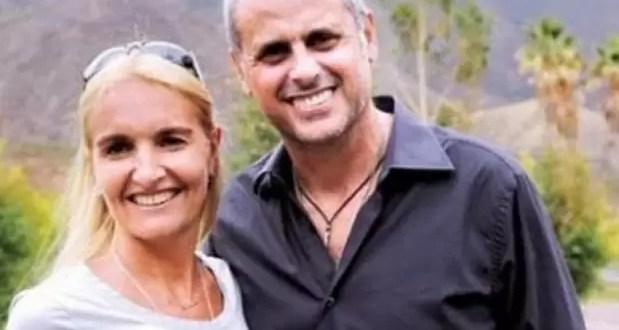 Cuánto pide Silvia D´Auro a Jorge Rial por el divorcio